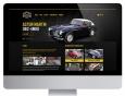 CartechGarage - webové stránky
